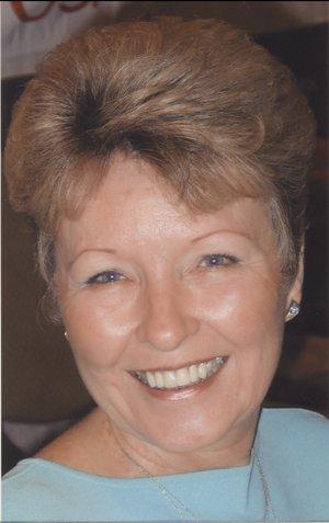 Photo of Marilyn Elizebeth (Beth) Russenberger