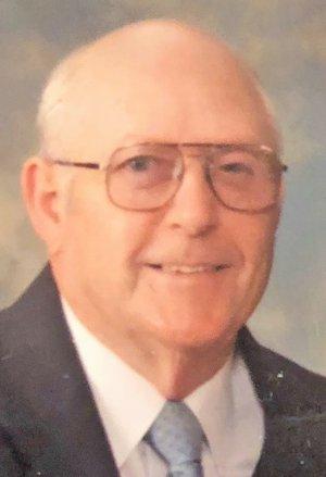 Photo of Charles Edward Yarbrough