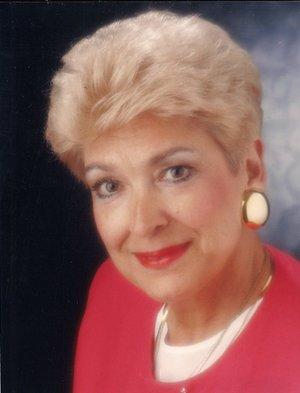 Photo of Hazel Ann Ball
