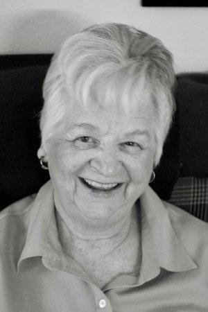 Photo of Lois Marjorie Edwards