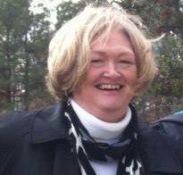 Photo of Bette Jane Spencer