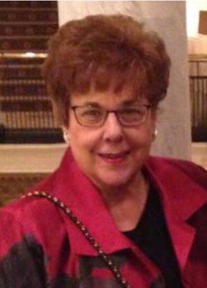 Photo of Jane Williams Richey