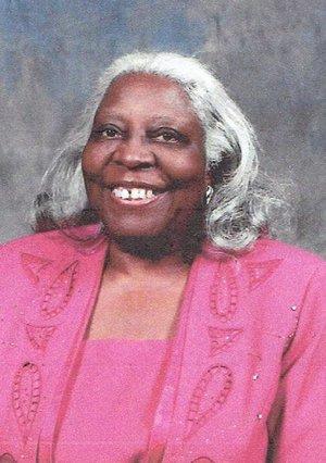 Photo of Queen Esther Davis