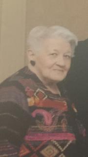 Photo of Nellie Bradshaw Bridges