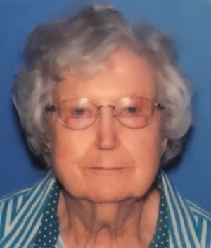 Obituary for Edna Laura Mable Stauber, Conway, AR