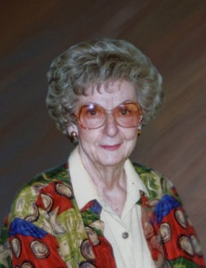 Photo of Jo Lavern Chitwood Smith