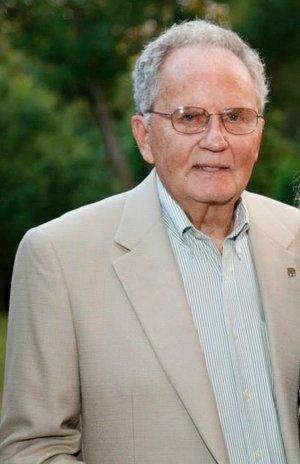 Photo of Donald E. Hill