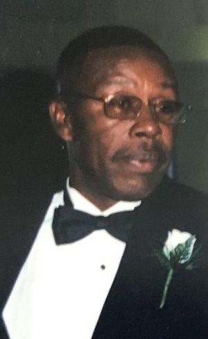 Photo of James L. Trimble