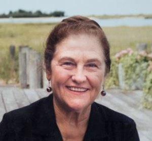 Photo of Maxine M. Kiernan Bagg