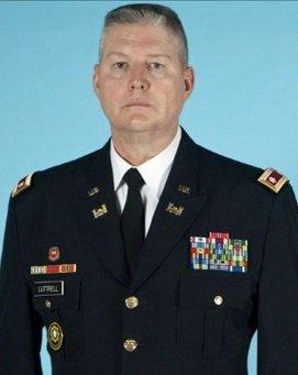 Obituary for LTC Stuart A  Luttrell, US Army, Bentonville, AR