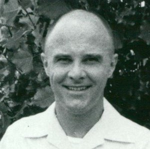 Photo of David John Posey