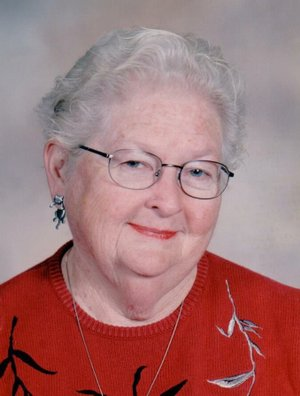 Photo of Carolyn Lawrence Batts