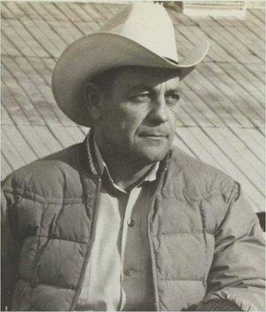 Photo of Jimmy Eugene Orrell