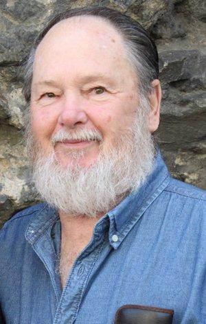 Photo of John Thomas McPherson