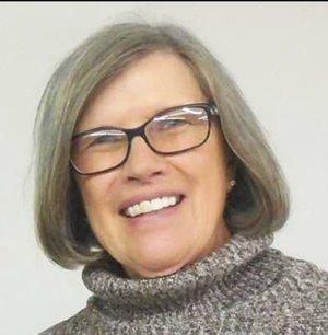 Photo of Judith Ann Reynolds