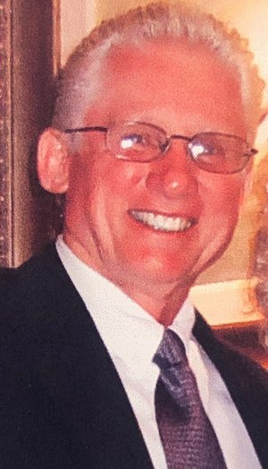 Photo of Ken Wayne Medlock