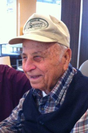 """Photo of Anthony C. """"Tony"""" Mazzanti"""