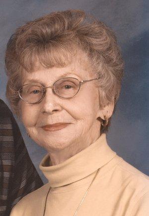 Photo of Bonnie S. McGinley