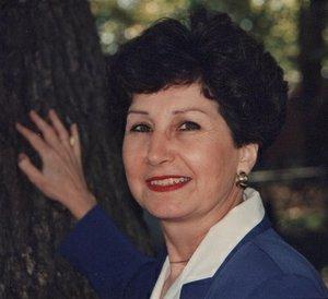 Photo of Patricia Ann Davidson Weeks