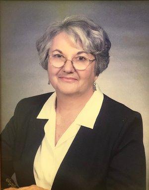 Photo of Barbara Ozment Teague