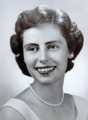 Photo of Nancy Drury Clark
