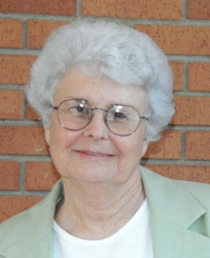 Photo of Peggy Moseley Boyce-Cabe