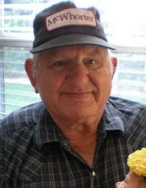"Photo of Robert Jackson ""Bob"" Sturdivant"