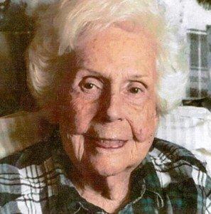 Photo of Jo D.  Walker  Mueller