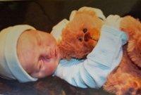 Photo of Jace Declan Hylton Nikiena Ann Rettig
