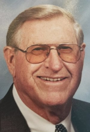 Photo of Eldon Thomas Dingler