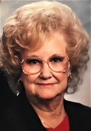 Photo of Nancy Virginia Moody