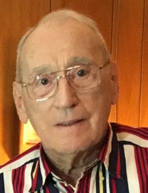 Photo of Clifton A. Morehart