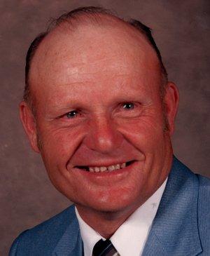 Photo of Earl Matthew Simmons
