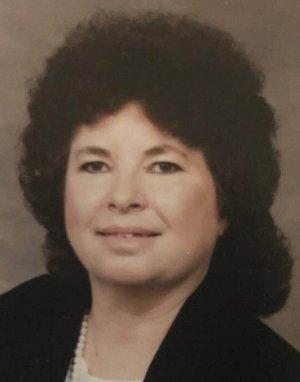 Photo of Geneva Lucille Baker
