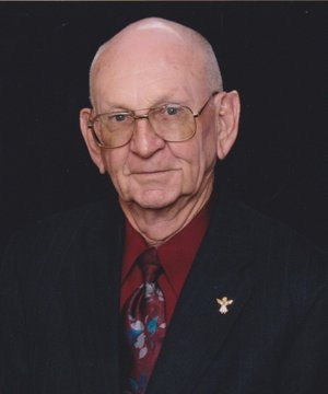Photo of Jerry Don Laster