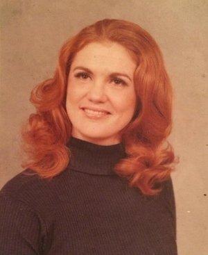 Photo of Nancy Davis