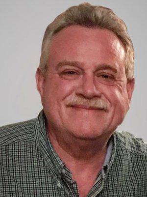 Photo of Steve Strahan