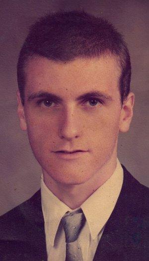 "Photo of William ""Billy"" Phelps"