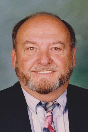 Photo of Richard Watson