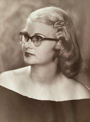 Photo of Ann DeLoach