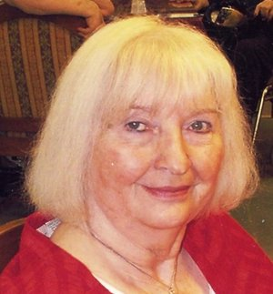 Photo of Aretha Lorene Garrett