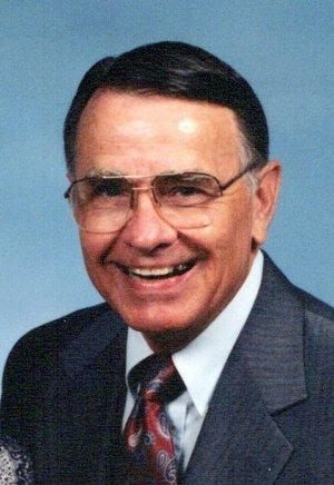 Photo of Neil E. Thornton