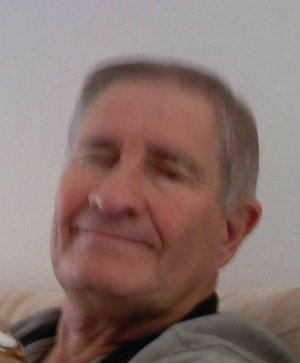 "Photo of Bobby ""Bob"" Norris Huffmaster"