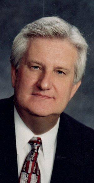 Photo of Gary M. Greene