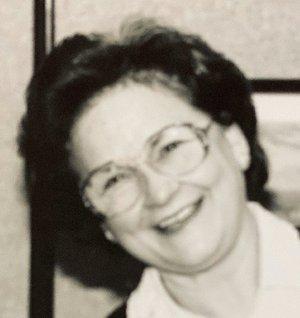 Photo of Lyda Sue Bowie