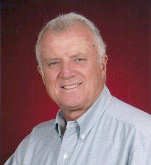 "Photo of Harry ""Butch"" Logan Newby III"