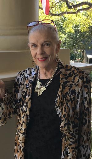 Photo of Eleanor  Mitchell Roberts