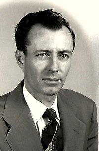 Photo of John Bayliss Alexander
