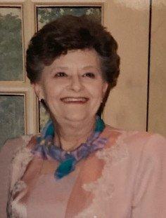 Photo of Kathleen Vest