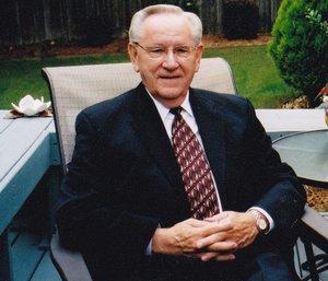 Photo of Thomas A.  Hinson